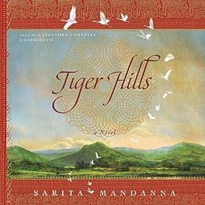 Tiger Hills | [Sarita Mandanna]