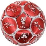 Liverpool FC - Ballon de football (Taille 5)
