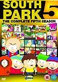 echange, troc South Park - Season 5 [Import anglais]
