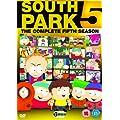 South Park - Season 5 (re-pack) [DVD]