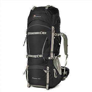 Mountaintop backpack width=
