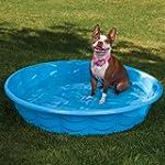 Summer Escapes 4ft Tough Rigid Dog Ba...
