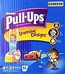 Huggies Pull-Ups Training Pants with...