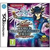 YU-GI-OH! World Championship 2010 (Nintendo DS)