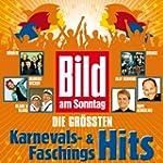 BamS - Die Gr��ten Karnevals - & Fasc...