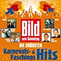 BamS - Die Gr��ten Karnevals - & Faschings Hits