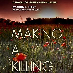 Making a Killing Audiobook