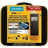 DYMO-XTL-300-Etikettendrucker-Kofferset-Beschriftungsgert-fr-Industrie-Etikettierungen