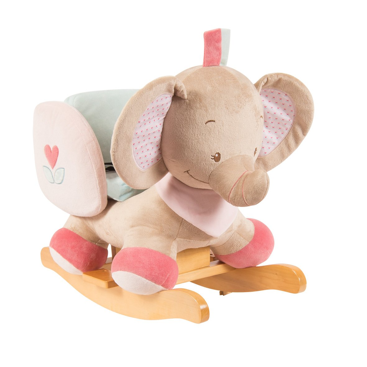 Nattoo: Schaukelelefant
