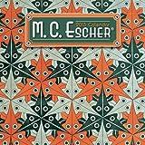 M. C. Escher 2013 Calendar (0764961012) by Escher, M. C.