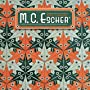M C Escher 2013 Mini Wall Calendar