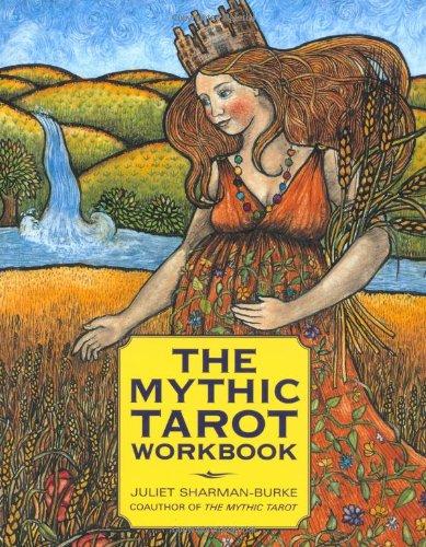 Mythic Tarot Workbook, the