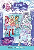img - for Ever After High: Epic Winter: The Deluxe Junior Novel book / textbook / text book