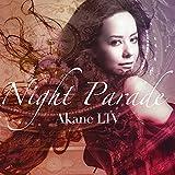 NIGHT PARADE(初回限定盤)(DVD付)