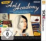 New Art Academy: Lerne neue Techniken...