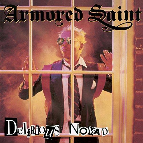 Delirious Nomad