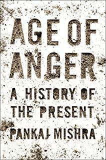 Book Cover: Age of Anger: A History of the Present