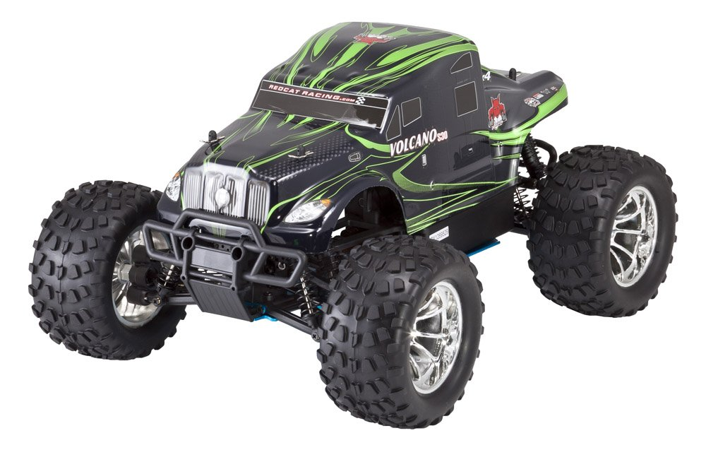 Best Remote Control Monster Trucks