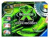 Ravensburger 18793 - ScienceX - Geheimcodes - Experimente hergestellt von Ravensburger