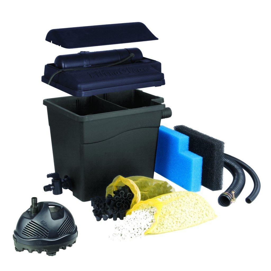 Ubbink Teichfilter / Durchlauffilter FiltraClear 4500 Plus-Set günstig bestellen