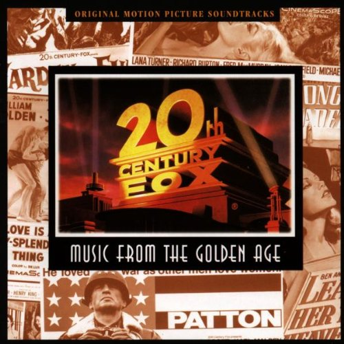 20th-Century Fox - Music from the Golden Age