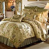 Croscill Iris Comforter Set, King, Multi