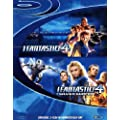 I Fantastici 4 / I Fantastici 4 E Silver Surfer (2 Blu-Ray)