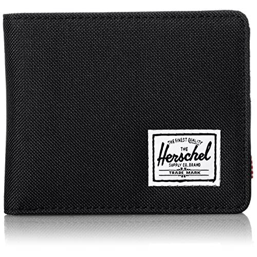 a81da109b0ef  ハーシェルサプライ  Herschel Supply 公式 Hank + Coin 10149-00001-OS Black