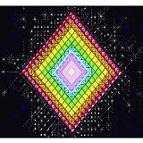 Incorruptible Heart Lavender Diamond
