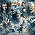 Official the Hobbit Square Calendar 2...