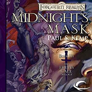 Midnight's Mask Hörbuch