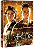 Numb3Rs - Season 4 [UK Import]