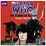 David Fisher The Stones of Blood (Doctor Who)