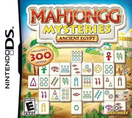 Mahjong Mysteries: Ancient Egypt
