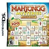 Mahjong Mysteries: Ancient Egypt - Nintendo DS ~ Destineer