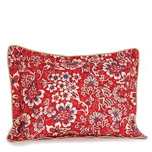 Ralph Lauren Villa Martine Floral Standard Sham