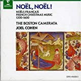Noël! Noël! French Xmas Music [IMPORT]