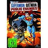 "Superman / Batman: Public Enemiesvon ""Michael Goguen"""