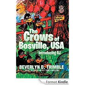 The Crows of Bosville, USA: Introducing RJ: Introducing RJ