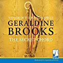 The Secret Chord Audiobook by Geraldine Brooks Narrated by Paul Boehmer