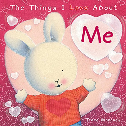 The Things I Love about Me