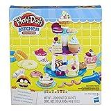Play-Doh Bakery Creations Dough Art (Amazon Exclusive) (Color: Brown)