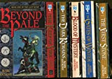 img - for THe Last Rune Series, Books 1 through 6 (The Last Ruin, 1 - Beyond the Pale, 2 - The Keep of Fire, 3 - The Dark Remains, 4 - Blood of Mystery, 5 - The Gates of Winter and 6 - The First Stone) book / textbook / text book