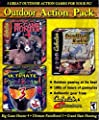 Outdoor Action Pack: Big Game Hunter 4, Grand Slam Hunting NA 29, and Ultimate Paint Brawl 3
