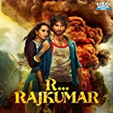 R... Rajkumar (Original Motion Picture Soundtrack)