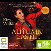 Autumn Castle | Kim Wilkins