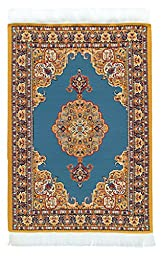 Oriental Carpet Mousepad - Authentic Woven Carpet - AGRA Design