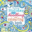 Pocket Doodling and Colouring: Holiday (Usborne Art Ideas)