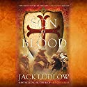 Son of Blood: Book 1, The Crusades Trilogy Audiobook by Jack Ludlow Narrated by Jonathan Keeble