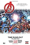 img - for Avengers: Time Runs Out Volume 4 book / textbook / text book